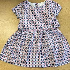 Carter's Summer Dress - 2T